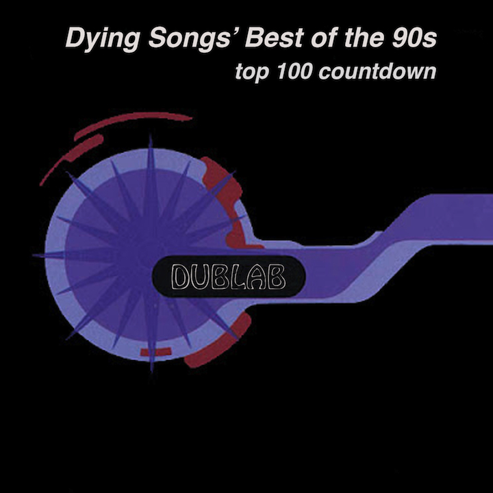 Jimmy Tamborello — Dying Songs Best of the 90's Top 100